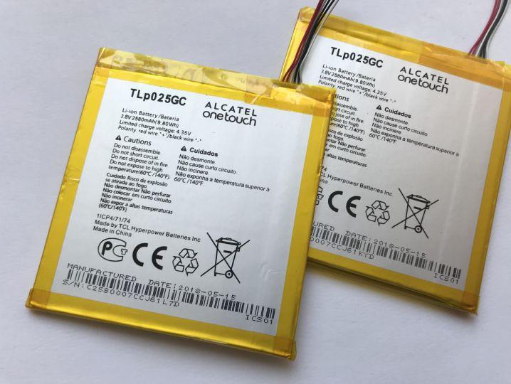 Батерия за Alcatel Pixi 4 7.0 8063 TLp025GC