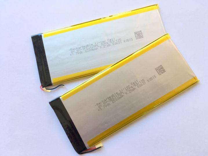 Батерия за Allview AX5 Nano Q