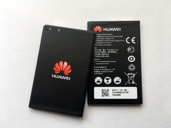 Батерия за Huawei Ascend G700 HB505076RBC
