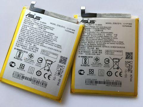 Батерия за Asus ZenFone 3 Max ZC553KL