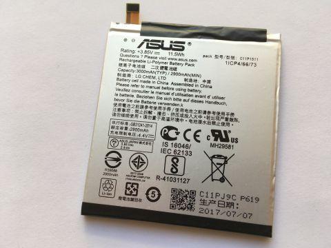Батерия за Asus ZenFone 3 ZE552KL C11P1511