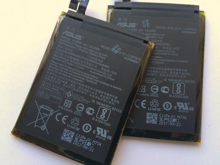 Батерия за Asus Zenfone 4 Max C11P1612