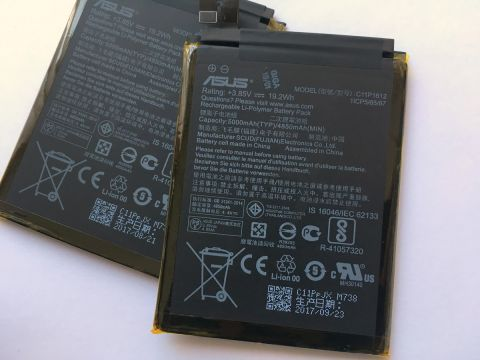 Батерия за Asus Zenfone 3 Zoom S ZE553KL