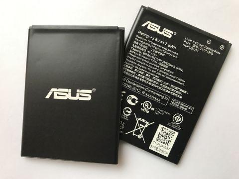 Батерия за Asus Zenfone GO C11P1506