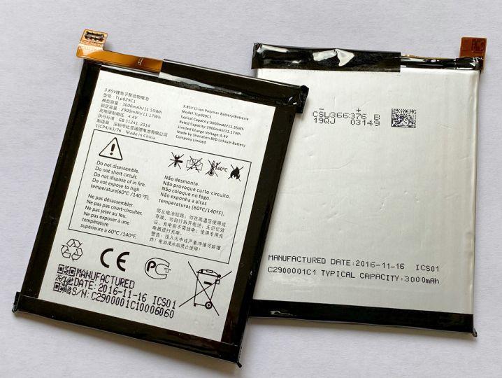 Батерия за Alcatel A30 Fierce 5049 TLp029C1
