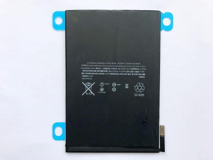 Батерия за Apple iPad mini 4 4th Gen A1550