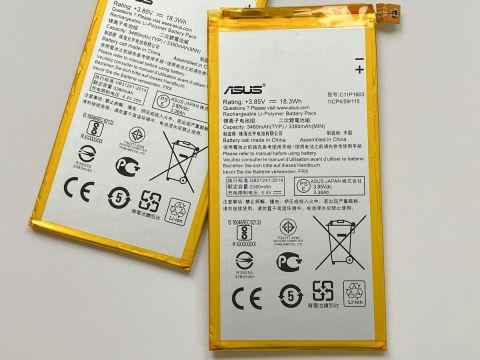 Батерия за Asus ZenFone 3 Deluxe ZS570KL C11P1603