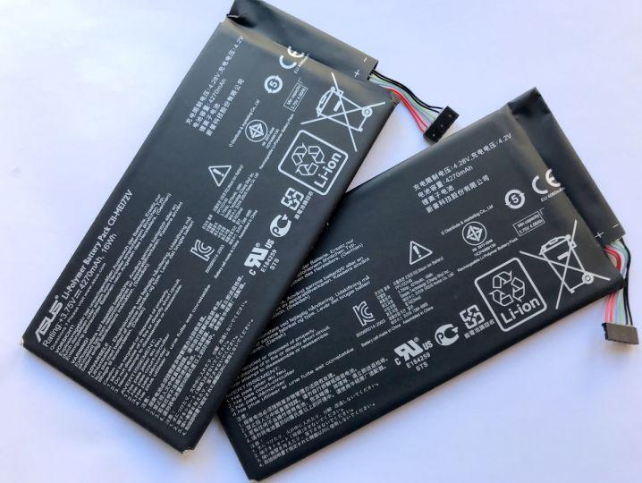 Батерия за Asus FonePad ME371MG C11-ME172V