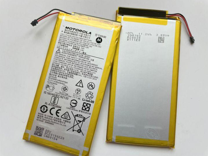 Батерия Motorola HX40
