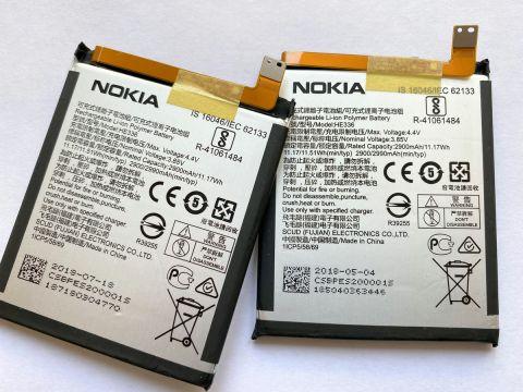 Батерия за Nokia 3.1 HE336