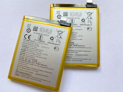 Батерия за OnePlus 6T BLP685