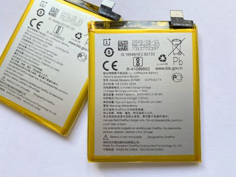 Батерия за OnePlus 7 BLP685
