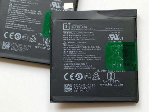 Батерия за OnePlus 7T Pro BLP745