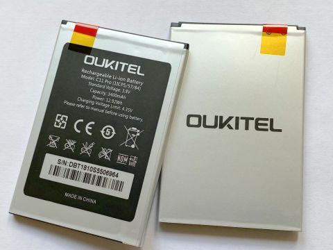 Батерия за Oukitel C11 Pro