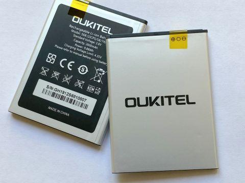 Батерия за Oukitel C16 Pro