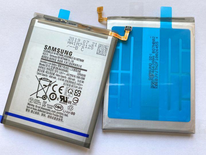 Батерия за Samsung Galaxy A30s A307 EB-BA505ABU