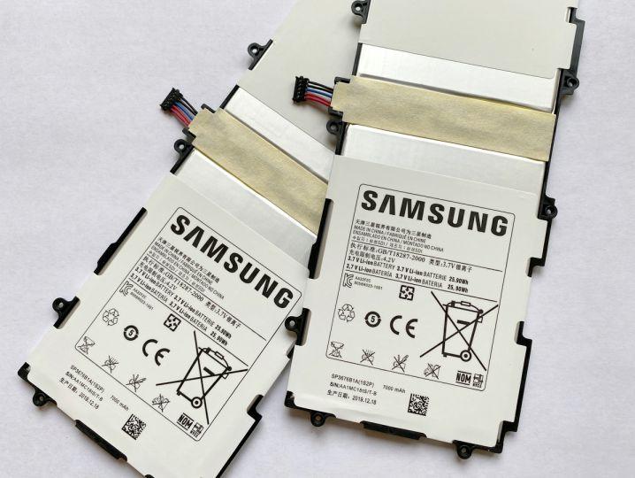 Батерия за Samsung Galaxy Tab P7510 SP3676B1A