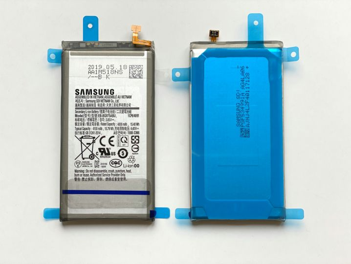 Батерия за Samsung Galaxy S10 Plus