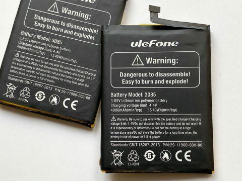 Батерия за Ulefone Armor X6