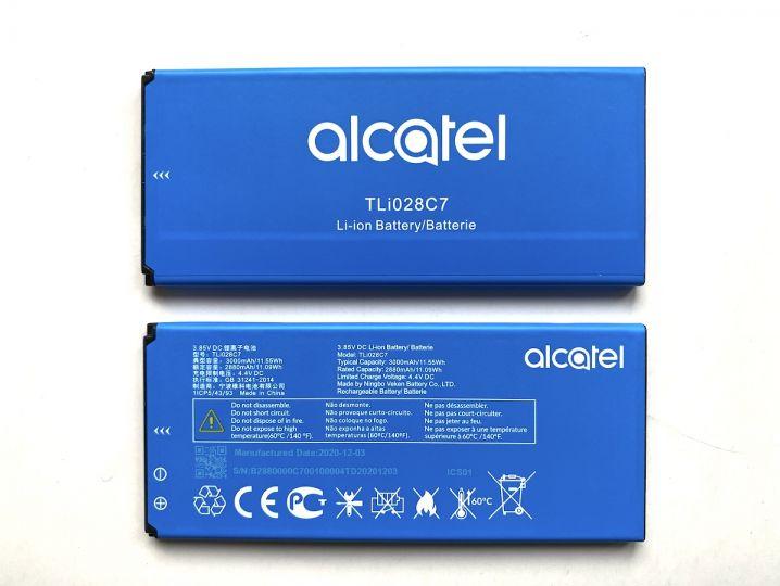 Батерия за Alcatel 1A 2020 TLi028C7