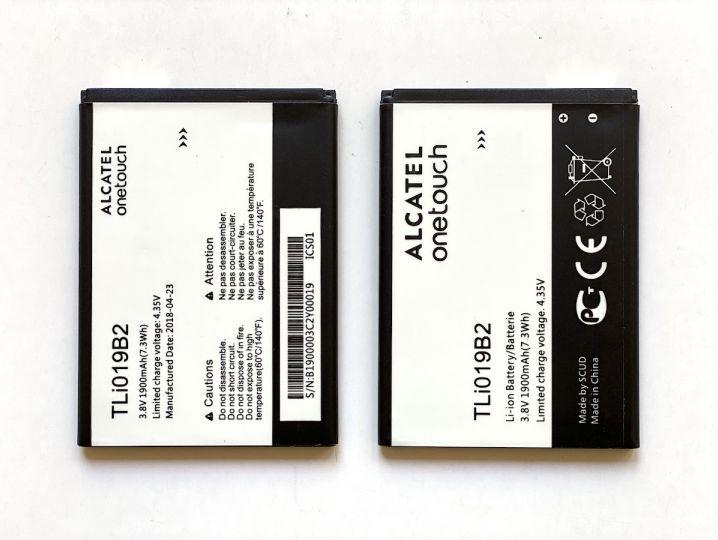 Батерия за Alcatel Pop C7 7040 TLi019B2