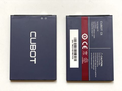 Батерия за Cubot J3 Pro