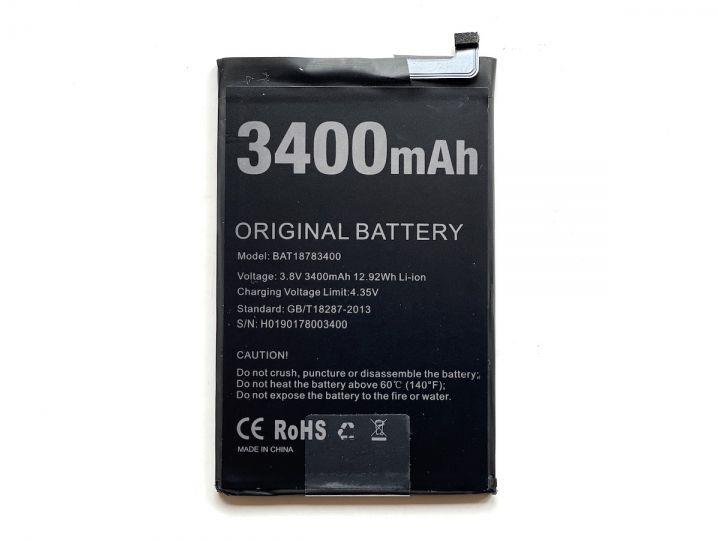 Батерия за Doogee Y8 BAT18783400