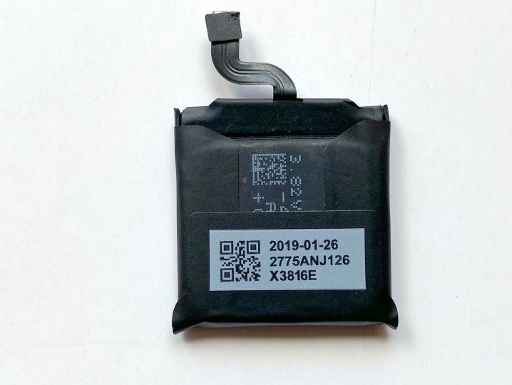 Батерия за Huawei Wach GT Sport HB512627ECW+