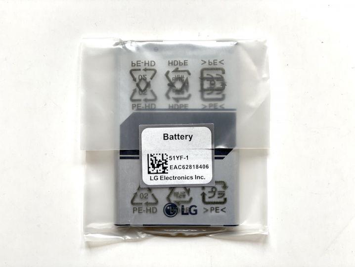 Батерия за LG G4 BL-51YF