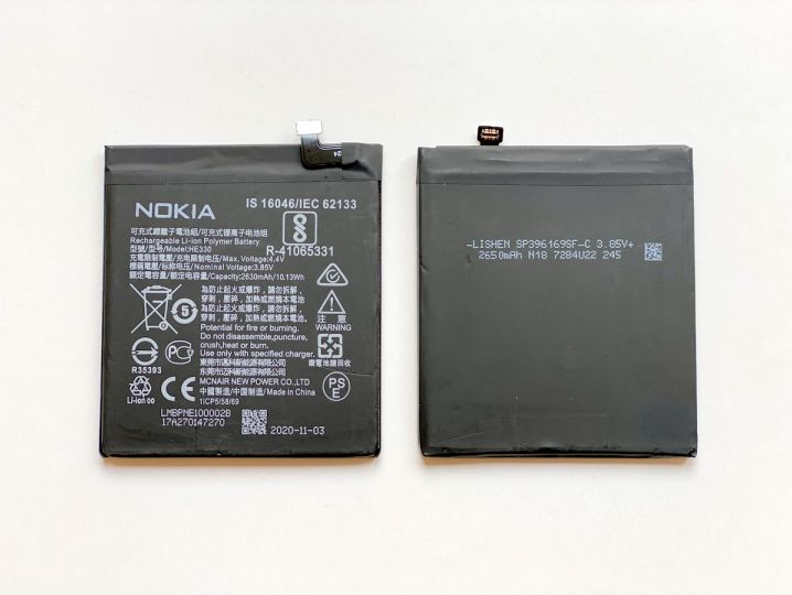 Батерия за Nokia 3 HE330