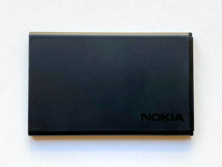 Батерия за Nokia 8000 4G 2020 BL-4XL