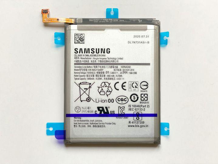 Батерия за Samsung A22 5G A226F EB-BA315ABY