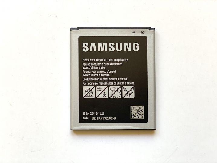 Батерия за Samsung Galaxy Ace 2 i8160 EB425161LU