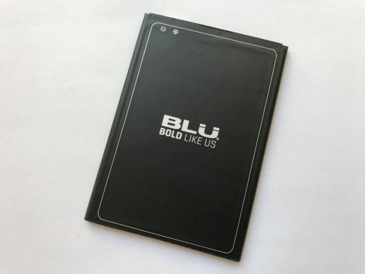 Батерия за BLU Life Max C946504365L