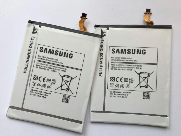 Батерия за Samsung Galaxy Tab 3 Lite T110 EB-BT111ABE