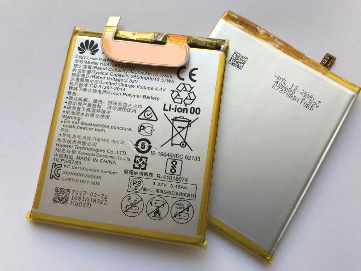 Батерия за Huawei Nexus 6P HB416683ECW