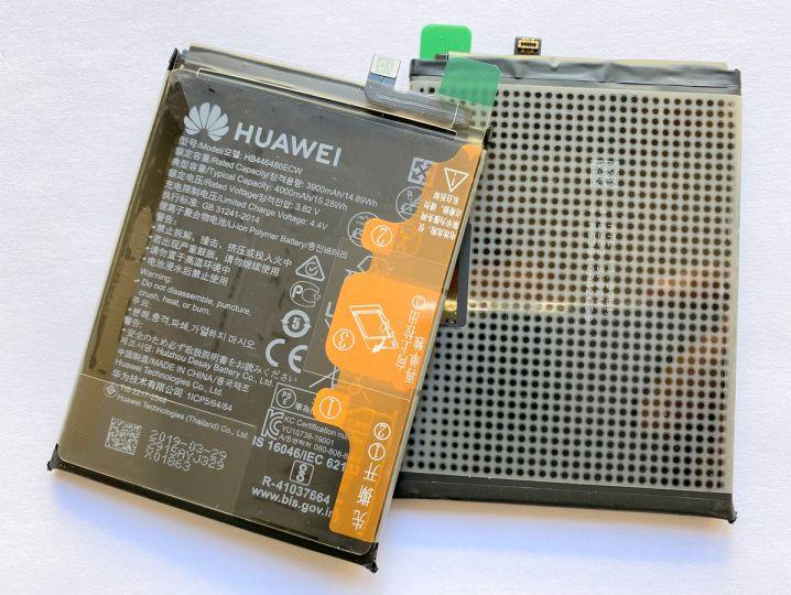 Батерия за Huawei Y9 Prime 2019 HB446486ECW