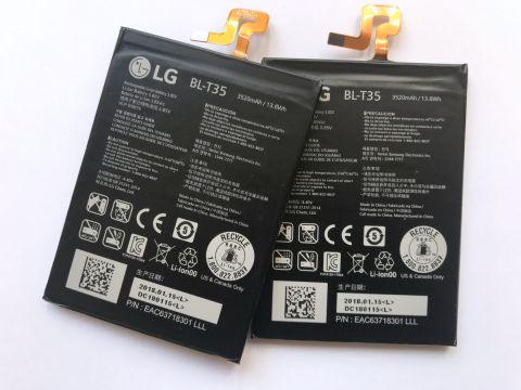 Батерия за LG Google Pixel 2 XL BL-T35