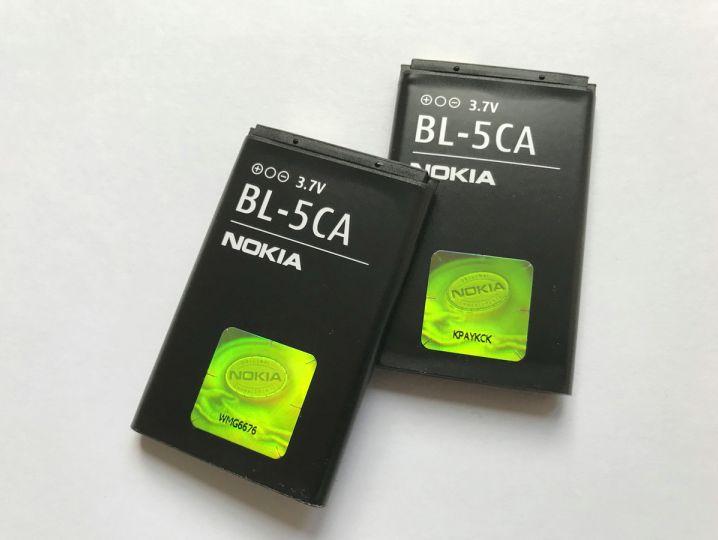 Батерия за Nokia 1112 BL-5CA