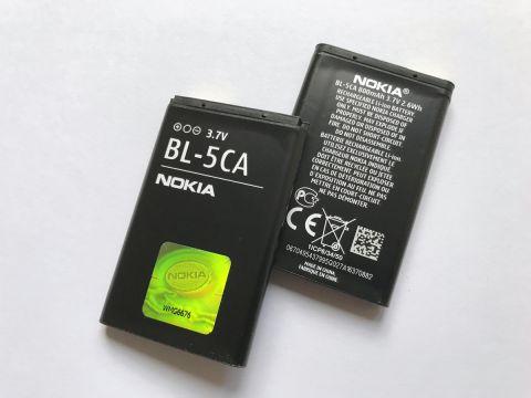 Батерия за Nokia 1209 BL-5CA