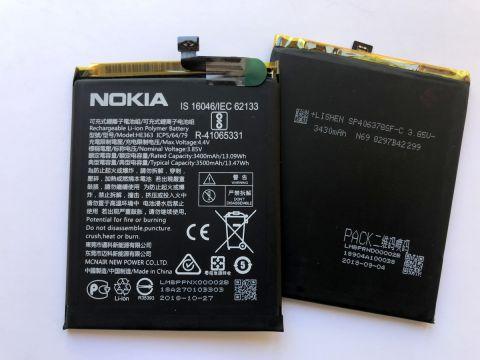 Батерия за Nokia 3.1 Plus HE363