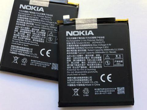Батерия за Nokia 7.1 HE361
