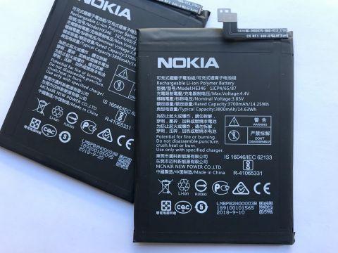 Батерия за Nokia 7 Plus HE346