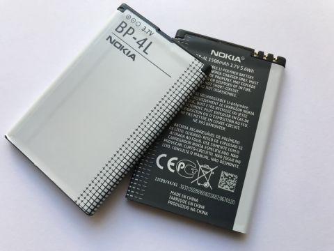Батерия за Nokia E52 BP-4L