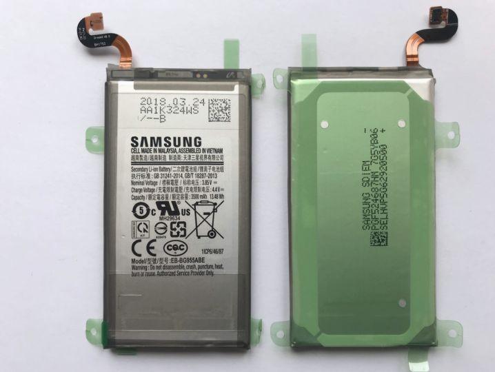 Батерия за Samsung Galaxy S8 Plus G955F EB-BG955ABA