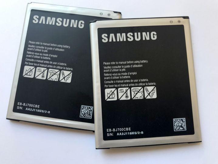 Батерия за Samsung Galaxy J4 2018 J400