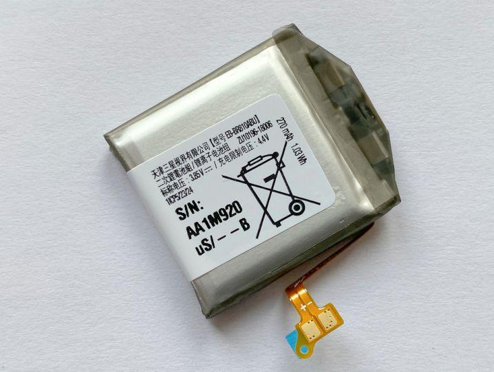 Батерия за Samsung Galaxy Watch 42mm LTE R815