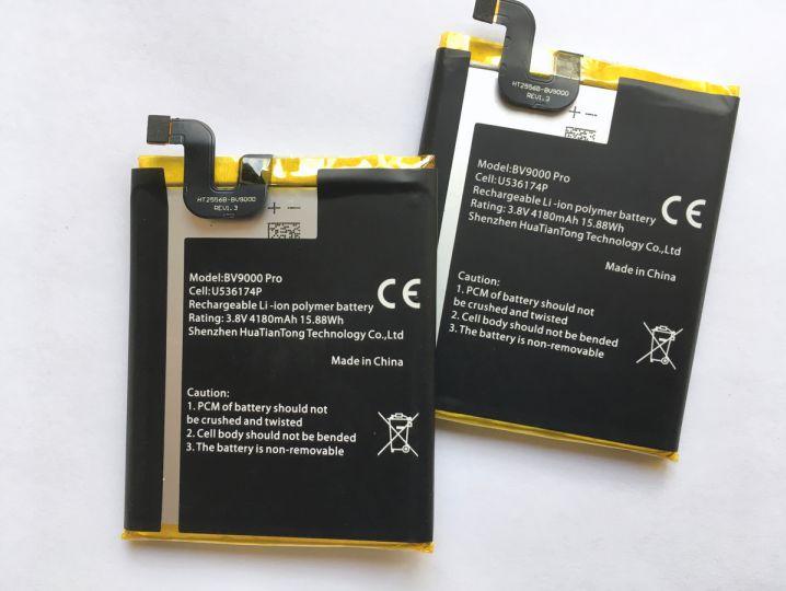 Батерия за Blackview BV9000 Pro U536174P