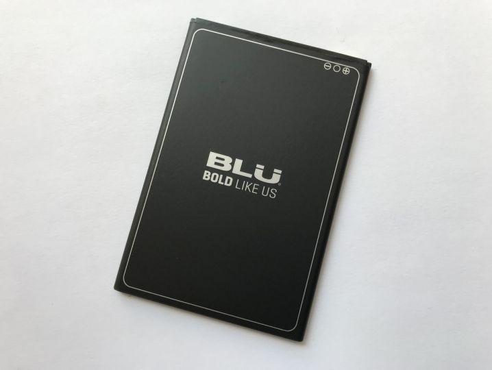 Батерия за BLU Diamond M C906040220L