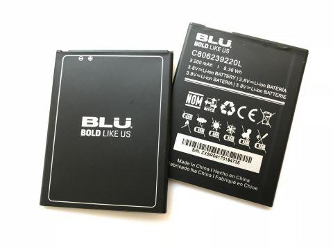 Батерия за BLU Grand X C806239220L
